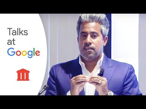 Anand Giridharadas: