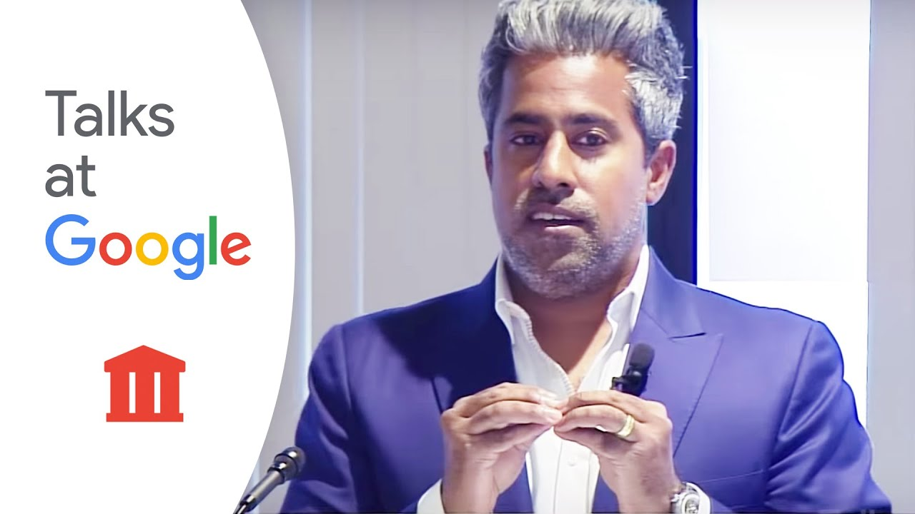 "Anand Giridharadas | ""Winners Take All: The Elite Charade of Changing the World"" 