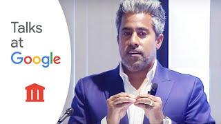 Winners Take All | Anand Giridharadas | Talks at Google