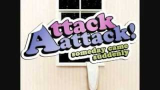 Attack Attack! - Hot Grills and High Tops Stick Stickly