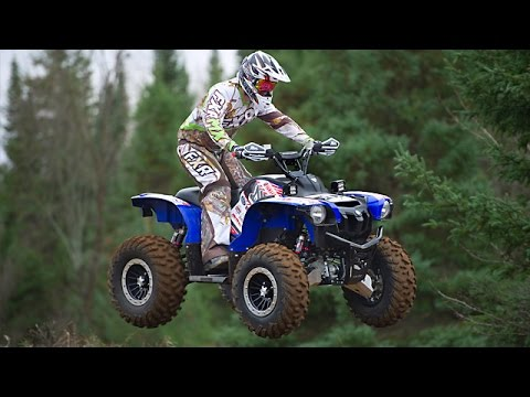 Yamaha Grizzly  Accessories