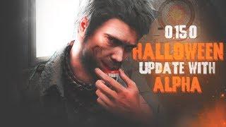 🔴PUBG MOBILE LIVE : HALLOWEEN MODE IS OP!  (Desert Eagle , BRDM , etc) || H¥DRA | Alpha 😎😍