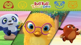 Ruff-Ruff, Tweet and Dave Compilation A Fairytale Adventure AND MORE Cartoons for Childr ...