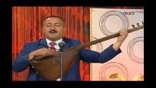 Aşıq Ədalət Dəlidaglı-Yanıq kərəmi