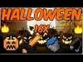 Minecraft: Xandur Halloween 16x UHC/PVP Texture Pack | MC Resource Packs 1.7/1.8/1.9