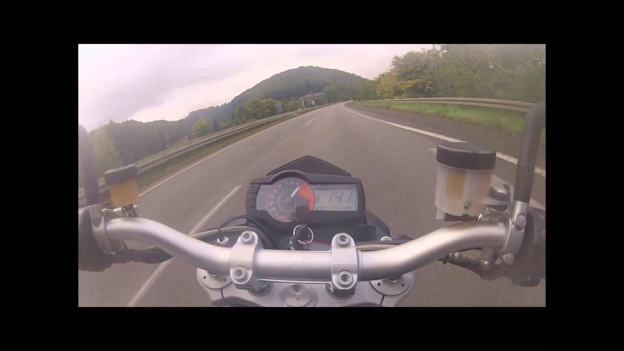 superduke 990 top speed - youtube