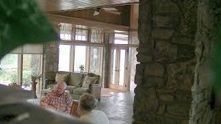 Footage from meeting between Arkansas medical marijuana commissioner, applicant