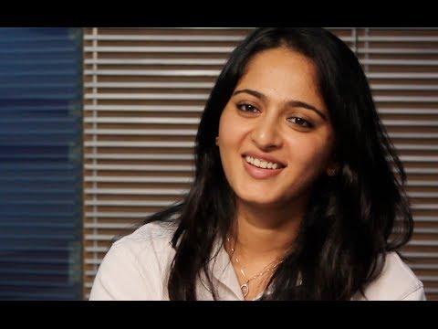 Anushka Personal Interview - About Baahubali & Rudrama Devi
