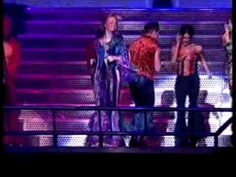 Spice Girls - Never Give Up On The Good Times Live In Arnhem