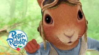 Peter Rabbit    Frightful Tales   Kids Classic Cartoons
