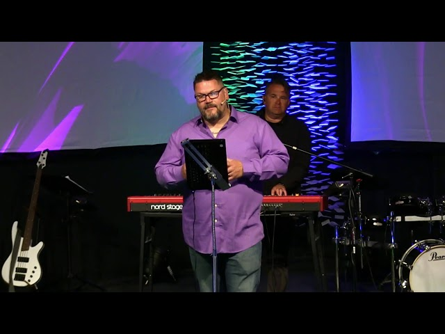 Morning Worship and the Word