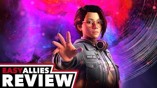 Life is Strange: True Colors - Easy Allies Review (Video Game Video Review)