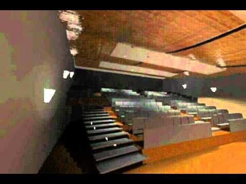 auditorium render 1