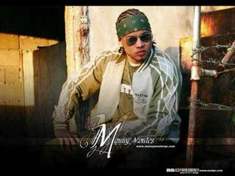 Redimi2 Manny Montes Amo Lo Que Hago Youtube