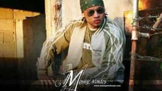 Redimi2 & Manny Montes (((Amo lo que hago)))