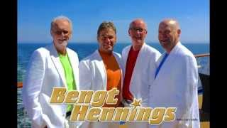 Bengt Hennings - Vår sköna sommar (medley)