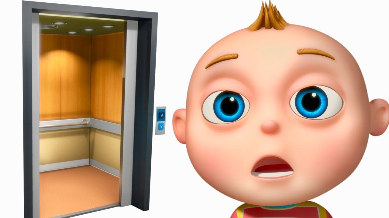 Download TooToo Boy - Elevator Episode | Funny Comedy Series For Kids | Cartoon Animation For Children