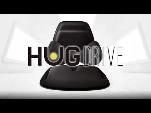~自動車での腰やお尻の悩みに 衝撃吸収のエクスジェル®~ 「ハグドライブシリーズ」にラインナップ追加