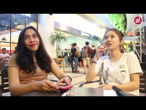 Astaga! TV : Social Experiment #2