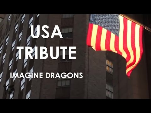 Imagine Dragons- America Tribute