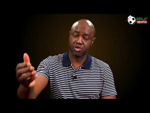 EXCLUSIVE INTERVIEW WITH SUPER EAGLES MEDIA OFFICER TOYIN IBITOYE