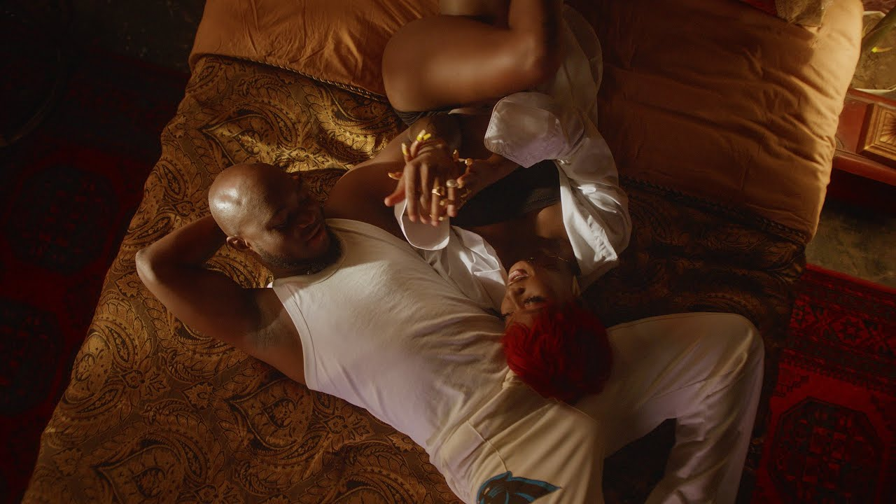 Download King Promise - Slow Down (Official Video)