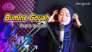 Dewi Ayunda - Bumine Goyah (Zaman Wis Akhir) - Koplo Version