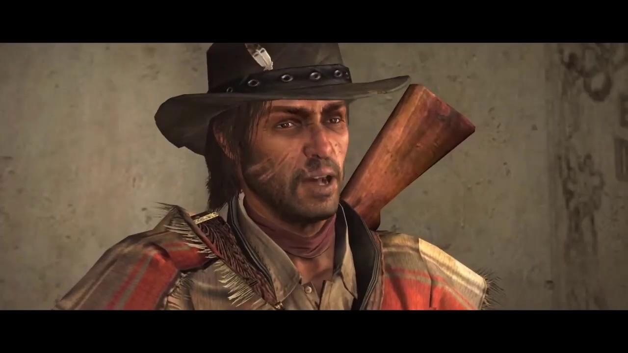 Red Dead Redemption 10th Anniversary Tribute Trailer
