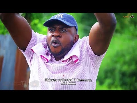 Malu Latest Yoruba Movie 2019 Comedy Starring Odunlade Adekola | Sanyeri | Peju Ogunmola thumbnail