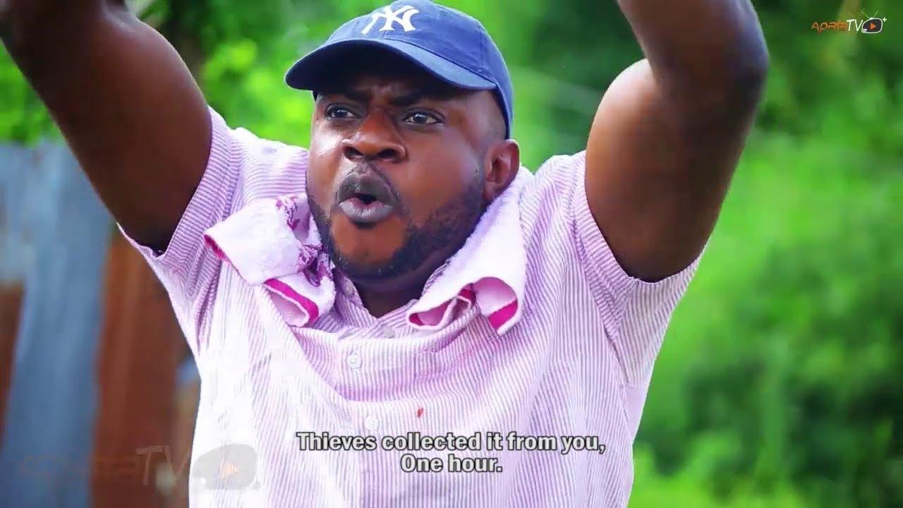 Download Malu Latest Yoruba Movie 2019 Comedy Starring Odunlade Adekola | Sanyeri | Peju Ogunmola