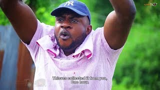 Malu Latest Yoruba Movie 2019 Comedy Starring Odunlade Adekola  Sanyeri  Peju Ogunmola