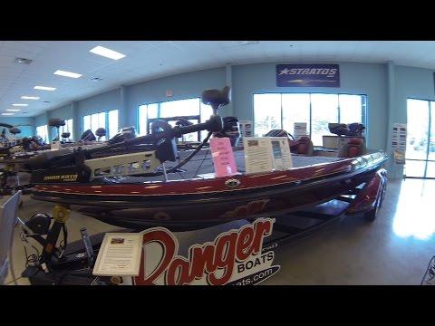 "Ranger Boats Dealer "" Augusta Marine """