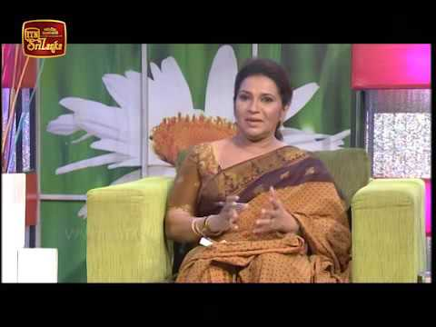 Download Mohan raj Madawala - 'Rajina'  Interview - ITN