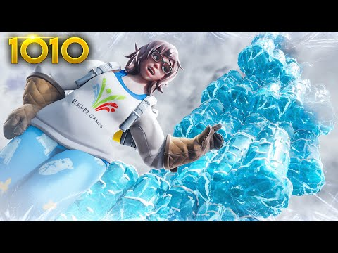 Mei WALLS: THE *NEW* OW META!?! | Overwatch Daily Moments Ep.1010 (Funny And Random Moments)
