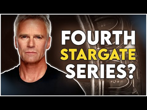 Will There Be A Fourth STARGATE Series?