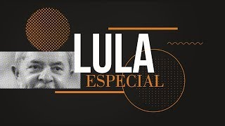 🔴 Entrevista do Lula na TVT – 13.06.2019