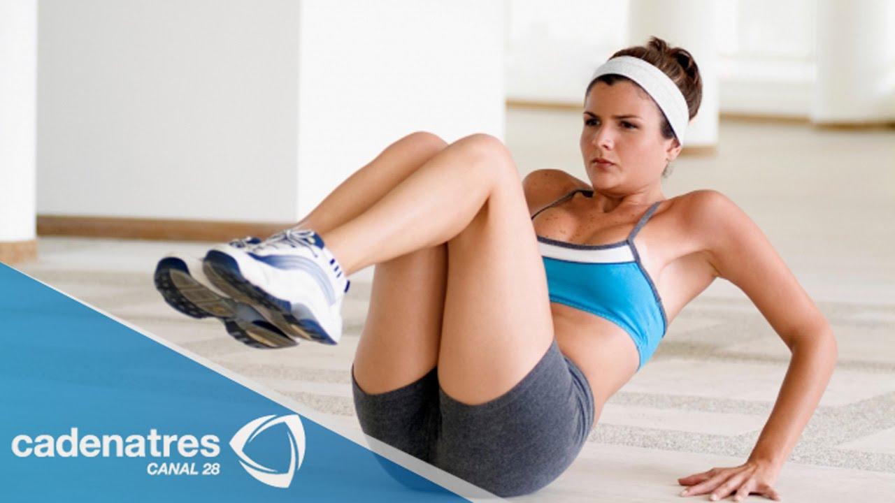 ejercicios para bajar de peso rapido en un mes