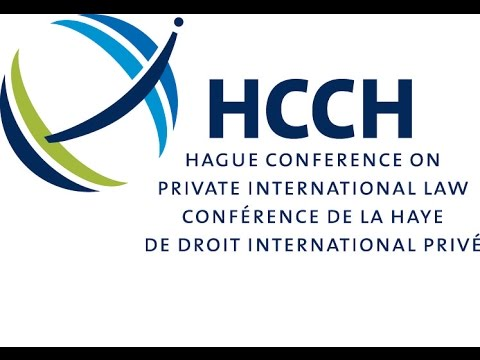 The Hague Conference on Private International Law