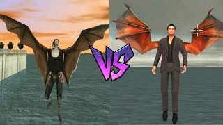 ► Vampire Night Soul vs Less Angels Crime 2 - Best Scary Naxeex Crime Simulator Game