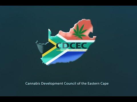 Cannabis Development Council Of The Eastern Cape - Advert 1