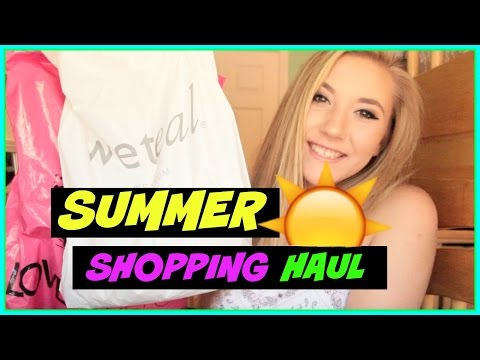 SHOPPING HAULTRY ON : FOREVER 21, LOVE CULTURE & MORE  Romy Marie ♡