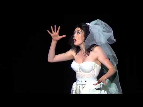 The Wedding Singer, Linda - YouTube