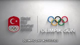 Olimpik Gün Etkinlikleri 2018