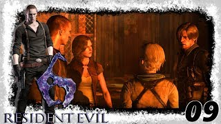Resident Evil 6 Jake ♦009♦ Partnertreff [Let