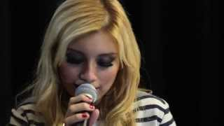 Say the word by Kirstie Maldonado from Pentatonix @Broadway Unlocked solo