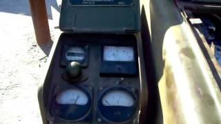 бензиновый генератор 3 фазы 8кв. АБ-8 Т400М(, 2011-09-26T15:41:02.000Z)