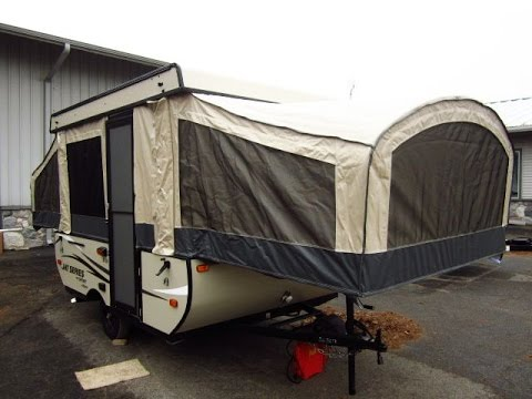 Download (Sold) HaylettRV.com - 2016 Jay Series Sport 10SD Popup Folding Tent Camper by Jayco RV
