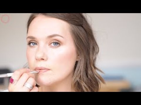 Everyday Makeup With Natural Makeup Brand - Ere Perez | Glow Organic