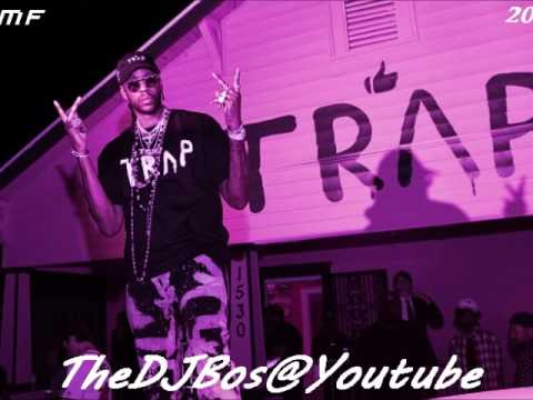 DJ Bos (2 Chainz) - Rolls Royce Bitch