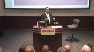 Dean's Business Forum 9-22-09